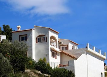 Thumbnail 5 bed villa for sale in 03769 Sanet Y Negrals, Alicante, Spain