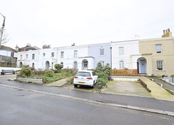 Thumbnail 2 bed terraced house to rent in Norman Road, St. Leonards-On-Sea
