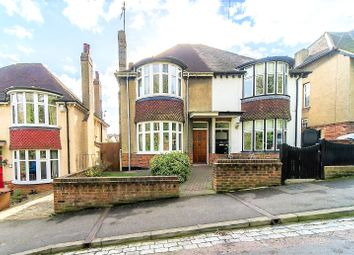 Ethelbert Road, Rochester, Kent ME1. 3 bed semi-detached house for sale