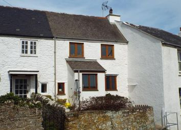 Thumbnail 3 bed terraced house for sale in Kingsbridge, Devon