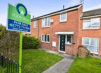 Thumbnail 3 bed property for sale in Lowlands Lea, Heanor