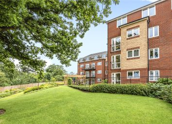 Thumbnail 2 bed flat for sale in Beck Lodge, Botley Road, Park Gate, Southampton