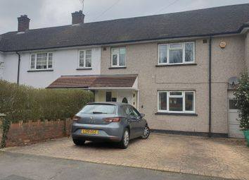 3 bed terraced house for sale in Purleigh Avenue, Woodford Green IG8