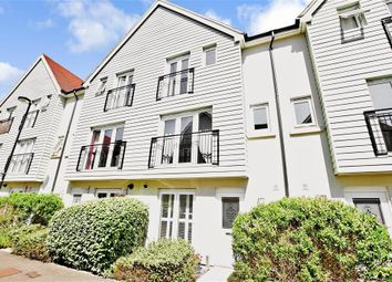 Thumbnail 5 bed town house for sale in The Moors, Redhill, Surrey
