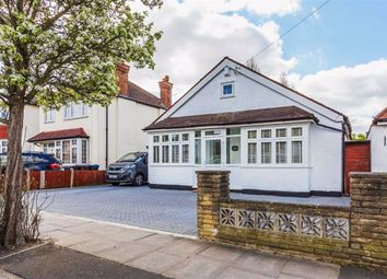 The Drive, Morden SM4. 4 bed detached bungalow for sale