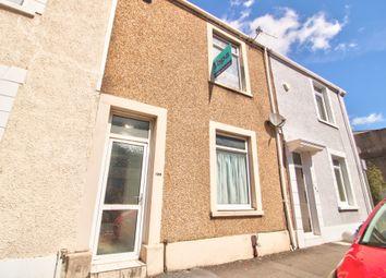Oxford Street, Swansea SA1. 3 bed terraced house