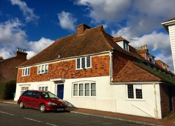 Thumbnail 2 bed property for sale in High Street, Winchelsea