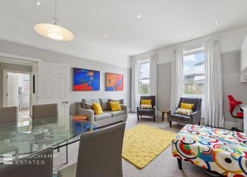 Thumbnail 1 bed flat for sale in Second Floor Flat, 7 Lauderdale Road, Maida Vale