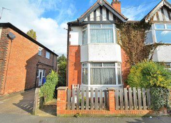 3 bed semi-detached house for sale in Stafford Street, Long Eaton, Nottingham NG10