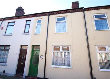 Thumbnail 3 bedroom terraced house for sale in Masterson Street, Fenton, Stoke-On-Trent