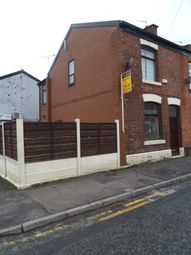 Thumbnail 2 bedroom end terrace house to rent in Walker Lane, Hyde
