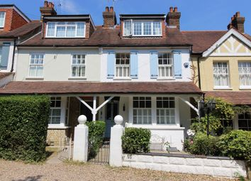 Thumbnail 3 bed cottage for sale in Glebe Lane, Arkley, Barnet