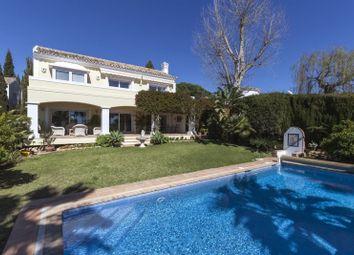 Thumbnail 4 bed villa for sale in Sierra Blanca, Marbella Golden Mile, Malaga, Spain