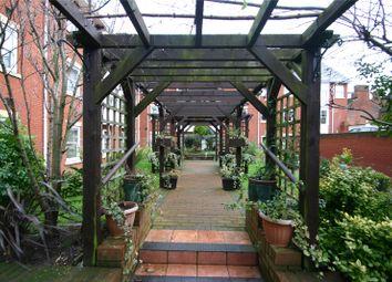 Thumbnail 1 bedroom flat to rent in Tudor Court, Ipswich, Suffolk