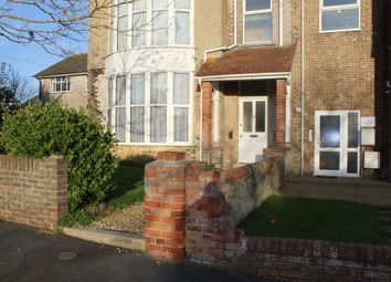 Thumbnail 2 bed flat to rent in Carlton Road North, Weymouth
