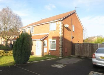 Thumbnail 2 bed semi-detached house for sale in Tewkesbury Close, Liverpool