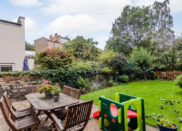 Thumbnail 3 bed flat for sale in 165 Junction Road, London, London