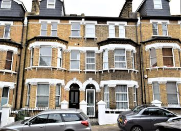 Thumbnail 2 bedroom flat to rent in Waldegrave Road, Crystal Palace