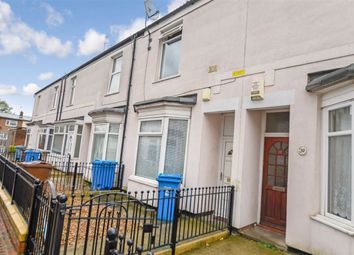 2 bed terraced house for sale in Carlisle Avenue, Albemarle Street, Hull HU3
