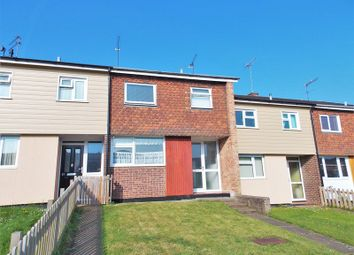 Thumbnail 3 bed terraced house for sale in Dulnan Close, Tilehurst, Reading