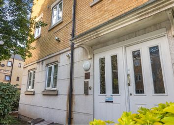 Thumbnail 1 bed flat for sale in 43 Kelly Avenue, London