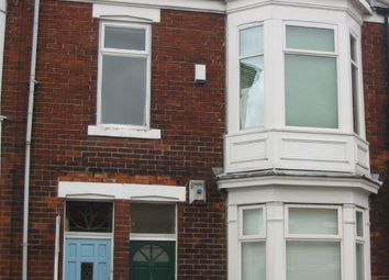 Thumbnail 2 bed flat to rent in Front Street, East Boldon, East Boldon