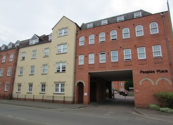 Thumbnail 2 bed flat for sale in Peoples Place, Warwick Road, Banbury, Oxfordshire