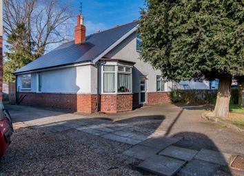 Thumbnail 3 bed bungalow for sale in Trysull Road, Bradmore, Wolverhampton