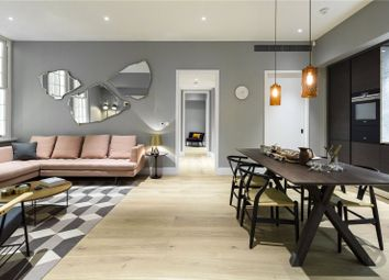 Thumbnail 2 bed flat for sale in Islington Square, Islington Square