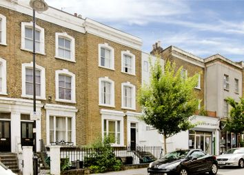 Thumbnail 3 bed flat to rent in Northchurch Road, Canonbury, Islington
