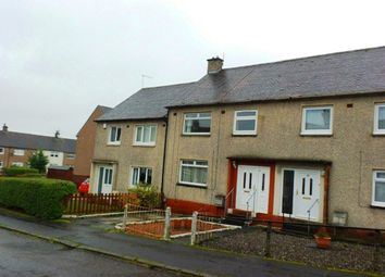 Thumbnail 3 bed terraced house to rent in Hawthorn Avenue, Bishopbriggs, Glasgow