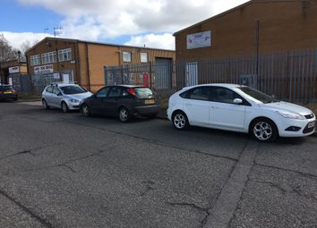 Thumbnail Industrial for sale in Cumberland Road, North Shields