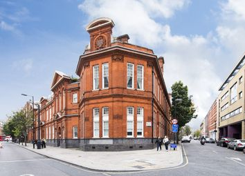 Thumbnail 3 bed flat to rent in The Red House, Clerkenwell Road, London
