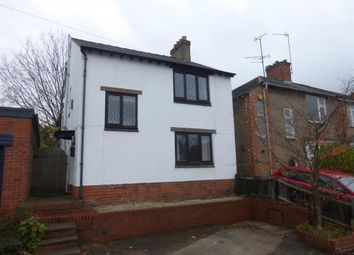 Thumbnail 3 bed detached house for sale in Croyland Road, Wellingborough