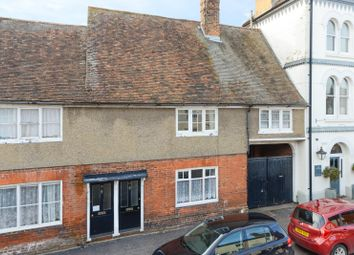 Thumbnail 2 bedroom terraced house to rent in Church Street, Wye