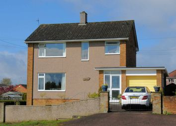 Thumbnail 3 bed detached house for sale in Barn Hill Road, Coleford, Gloucestershire