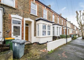 Thumbnail 2 bed terraced house for sale in Arragon Road, London
