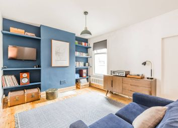 Thumbnail 2 bed terraced house for sale in Cheshunt Road, Forest Gate, London