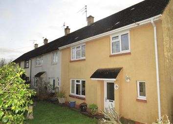 Thumbnail 3 bedroom end terrace house for sale in South View, Westleigh, Tiverton