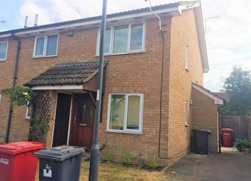Thumbnail 1 bed terraced house to rent in Bader Gardens, Cippenham