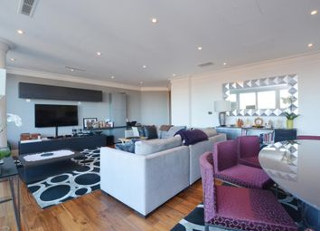 Thumbnail 3 bed property for sale in Hodford Road, London