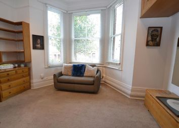 Thumbnail Studio to rent in Greencroft Gardens, London