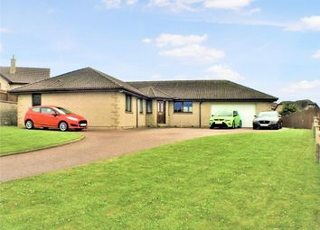 Thumbnail 4 bedroom bungalow for sale in Melrose Crescent, Macduff