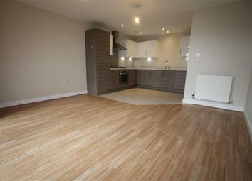Thumbnail 2 bed flat to rent in Red Lion Court, Greenford, Middx