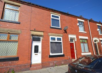 Thumbnail 2 bed terraced house for sale in Elgin Street, Ashton-Under-Lyne