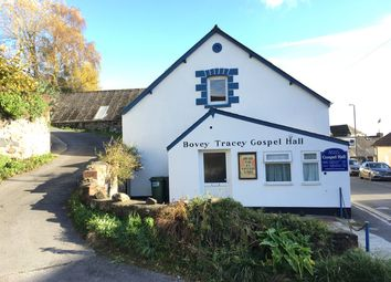 Thumbnail Detached house for sale in Mary Street, Bovey Tracey, Newton Abbot