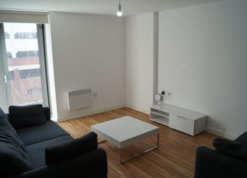 3 bed flat for sale in X1 Media City, Michigan Avenue, Salford M50