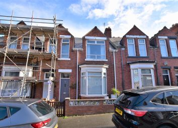 1 bed flat for sale in Cleveland Road, High Barnes, Sunderland SR4