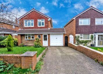 3 bed detached house for sale in Hednesford Road, Cannock WS11
