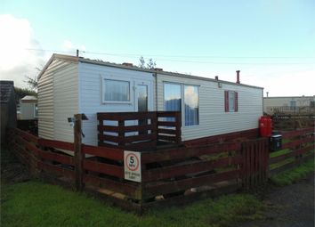 Thumbnail 2 bed mobile/park home for sale in 9 Old School Yard, Trefgarn-Owen, Haverfordwest, Pembrokeshire